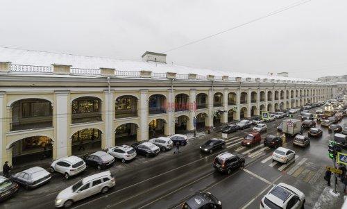 2-комнатная квартира (155м2) на продажу по адресу Садовая ул., 24— фото 18 из 22
