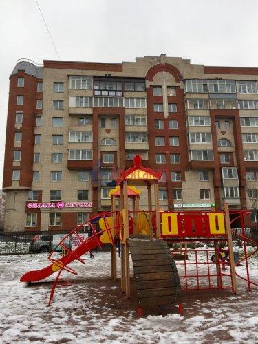 2-комнатная квартира (58м2) на продажу по адресу Киришская ул., 4— фото 2 из 20