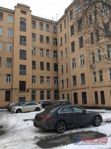 3-комнатная квартира (65м2) на продажу по адресу Мира ул., 24— фото 1 из 10