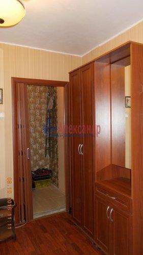 2-комнатная квартира (58м2) на продажу по адресу Всеволожск г., Ленинградская ул., 9— фото 3 из 15