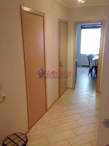 2-комнатная квартира (59м2) на продажу по адресу Шушары пос., Первомайская ул., 17— фото 6 из 11