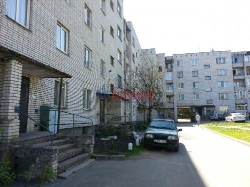 1-комнатная квартира (34м2) на продажу по адресу Перово пос., 15— фото 1 из 10