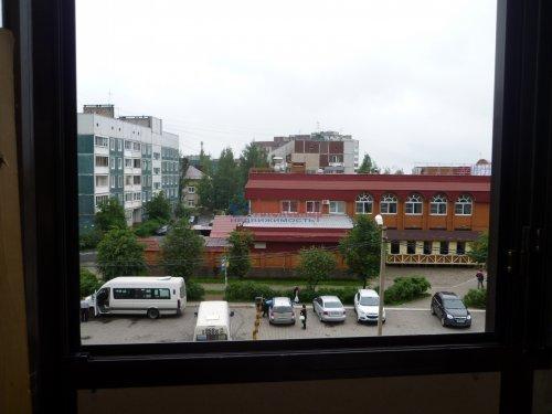 1-комнатная квартира (38м2) на продажу по адресу Всеволожск г., Колтушское шос., 44— фото 10 из 14