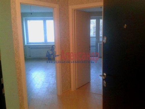 1-комнатная квартира (38м2) на продажу по адресу Сортавала г., Новый пер., 11— фото 1 из 10