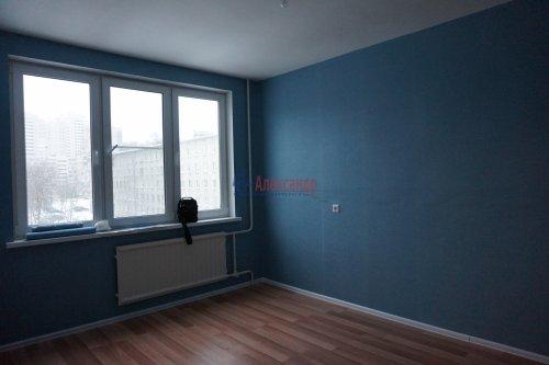 1-комнатная квартира (29м2) на продажу по адресу Науки пр., 12— фото 1 из 11