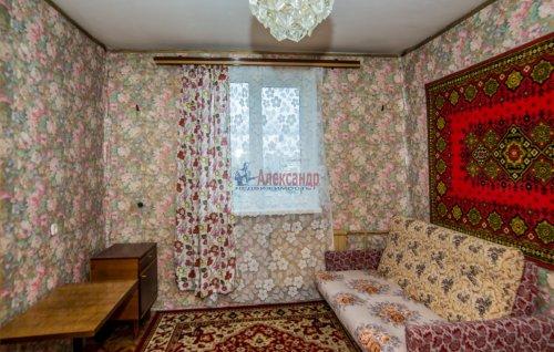 3-комнатная квартира (65м2) на продажу по адресу Купчинская ул., 33— фото 8 из 18