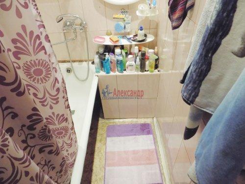 1-комнатная квартира (30м2) на продажу по адресу Выборг г., Ленинградское шос., 37— фото 11 из 13