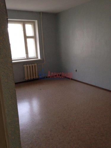 3-комнатная квартира (80м2) на продажу по адресу Ново-Девяткино пос., Флотская ул., 6— фото 2 из 4
