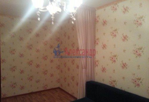 1-комнатная квартира (32м2) на продажу по адресу Туристская ул., 28— фото 5 из 5