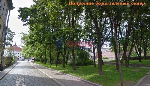 3-комнатная квартира (68м2) на продажу по адресу Выборг г., Прогонная ул., 14— фото 3 из 21