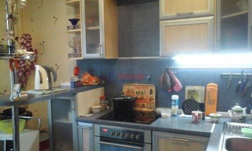 3-комнатная квартира (75м2) на продажу по адресу Всеволожск г., Знаменская ул., 14— фото 10 из 12