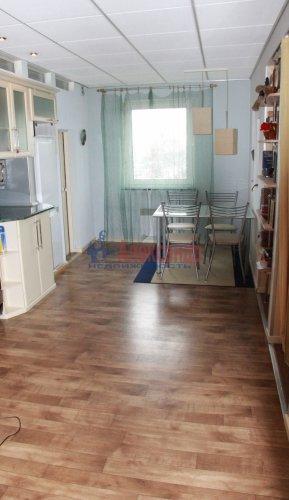2-комнатная квартира (71м2) на продажу по адресу Кальтино дер., Песочная ул., 28— фото 3 из 8