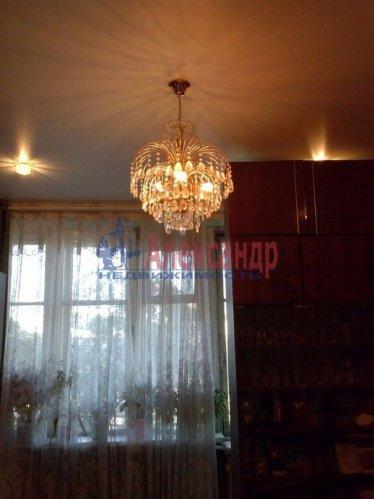 2-комнатная квартира (62м2) на продажу по адресу Черной Речки наб., 10— фото 11 из 15