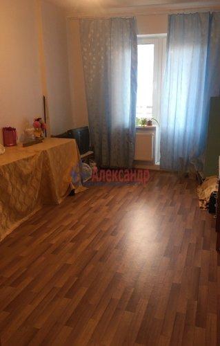 2-комнатная квартира (60м2) на продажу по адресу Юнтоловский пр., 53— фото 19 из 19