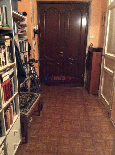 3-комнатная квартира (62м2) на продажу по адресу Реки Карповки наб., 25— фото 9 из 9