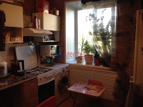 1-комнатная квартира (34м2) на продажу по адресу Кириши г., Советская ул., 22— фото 2 из 5