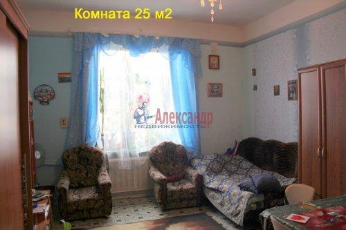 3-комнатная квартира (117м2) на продажу по адресу Выборг г., Ленинградское шос., 10— фото 8 из 15