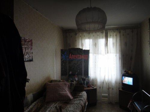 3-комнатная квартира (57м2) на продажу по адресу Асафьева ул., 10— фото 9 из 15