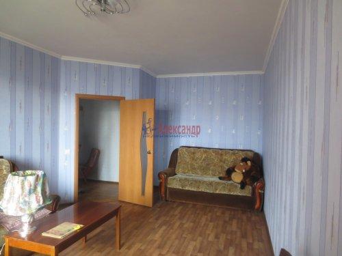 1-комнатная квартира (47м2) на продажу по адресу Синявино 1-е пгт., Кравченко ул., 11— фото 3 из 18