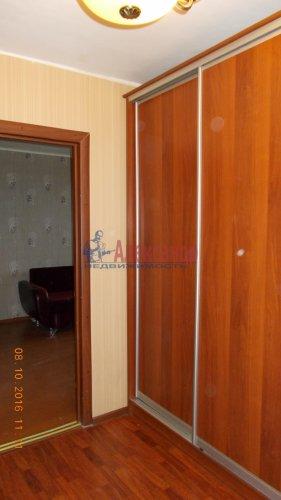2-комнатная квартира (58м2) на продажу по адресу Всеволожск г., Ленинградская ул., 9— фото 4 из 15