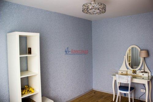 3-комнатная квартира (64м2) на продажу по адресу Ветеранов пр., 115— фото 6 из 13
