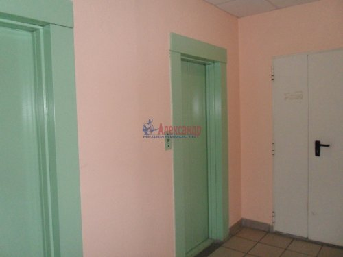 3-комнатная квартира (101м2) на продажу по адресу Науки пр., 17— фото 30 из 33