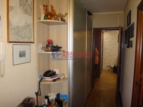 2-комнатная квартира (45м2) на продажу по адресу Маршала Жукова пр., 56— фото 11 из 16