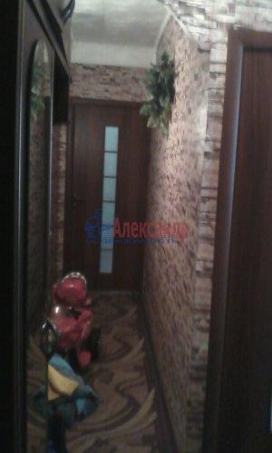 2-комнатная квартира (47м2) на продажу по адресу Гарболово дер., 199— фото 7 из 11