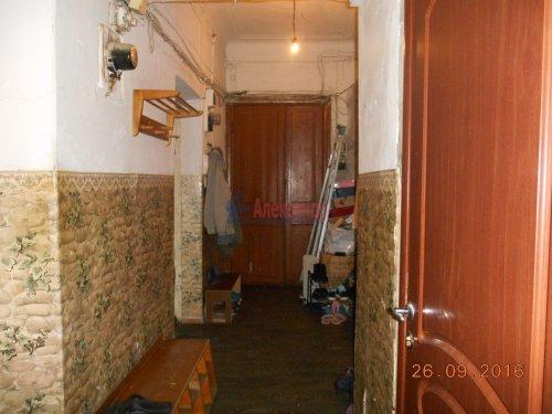 Комната в 5-комнатной квартире (198м2) на продажу по адресу Курская ул., 13— фото 8 из 13