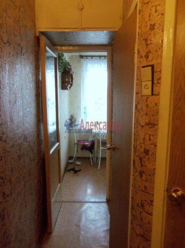 3-комнатная квартира (56м2) на продажу по адресу Выборг г., Кривоносова ул., 15— фото 3 из 13