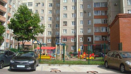 4-комнатная квартира (117м2) на продажу по адресу Кузнецова пр., 22— фото 20 из 21