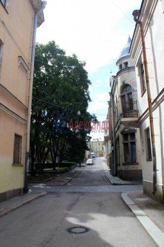 3-комнатная квартира (68м2) на продажу по адресу Выборг г., Прогонная ул., 14— фото 4 из 21