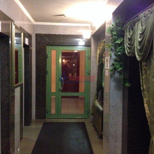 1-комнатная квартира (38м2) на продажу по адресу Ветеранов пр., 75— фото 6 из 15