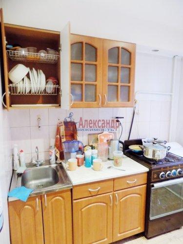 1-комнатная квартира (30м2) на продажу по адресу Выборг г., Ленинградское шос., 37— фото 9 из 13