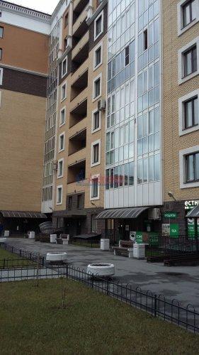 2-комнатная квартира (74м2) на продажу по адресу Глухая Зеленина ул., 6— фото 1 из 27