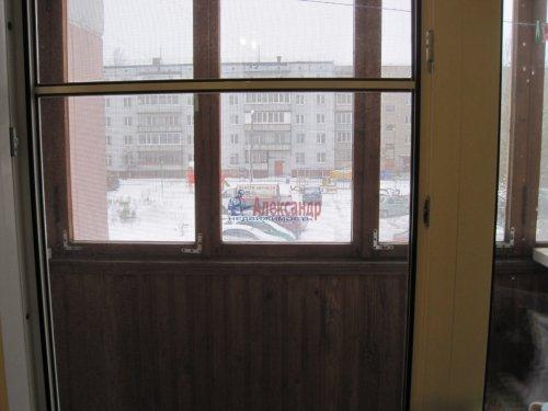 2-комнатная квартира (60м2) на продажу по адресу Волхов г., Советская ул., 10— фото 7 из 14