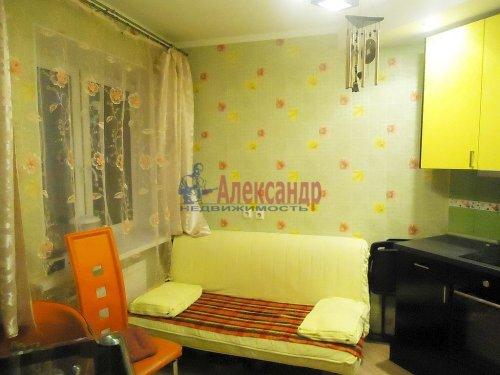 1-комнатная квартира (42м2) на продажу по адресу Белградская ул., 26— фото 5 из 9