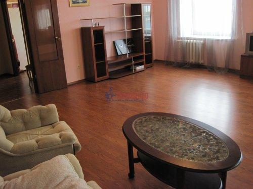 4-комнатная квартира (168м2) на продажу по адресу Морская наб., 35— фото 36 из 59
