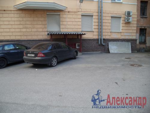 2-комнатная квартира (50м2) на продажу по адресу Маркина ул., 14-16— фото 28 из 28