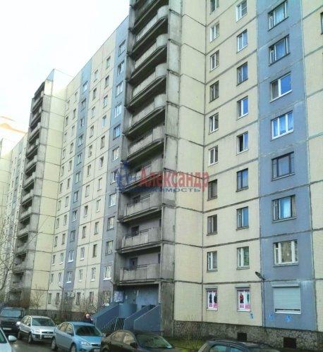 2-комнатная квартира (55м2) на продажу по адресу Ильюшина ул., 1— фото 7 из 9