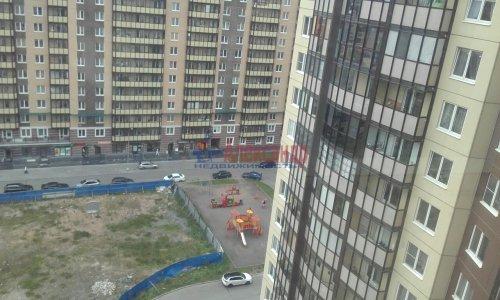 1-комнатная квартира (36м2) на продажу по адресу Новое Девяткино дер., 7— фото 2 из 13