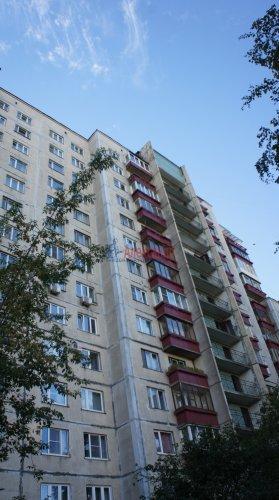 2-комнатная квартира (54м2) на продажу по адресу Ярослава Гашека ул., 2— фото 8 из 10