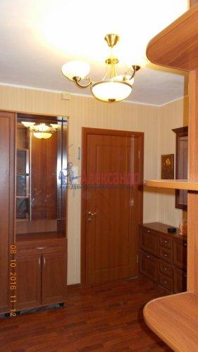 2-комнатная квартира (58м2) на продажу по адресу Всеволожск г., Ленинградская ул., 9— фото 5 из 15