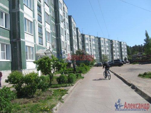 5-комнатная квартира (104м2) на продажу по адресу Возрождение пос., 11— фото 1 из 16
