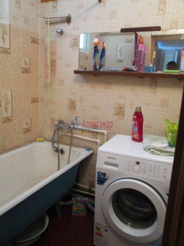 2-комнатная квартира (41м2) на продажу по адресу Плодовое пос., 14— фото 6 из 6