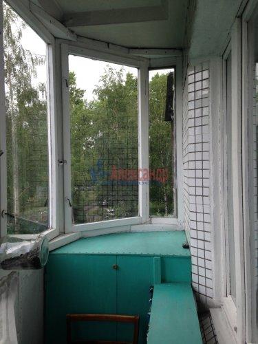 2-комнатная квартира (48м2) на продажу по адресу Пулковское шос., 13— фото 1 из 5