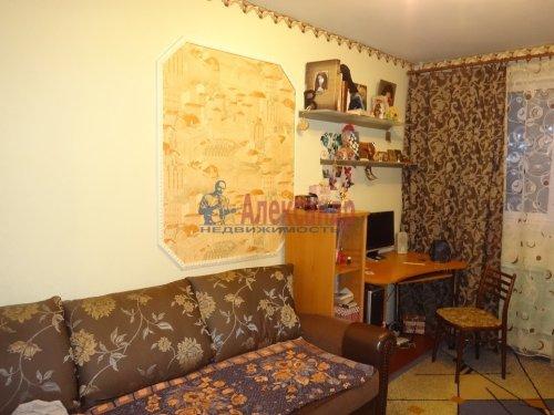 2-комнатная квартира (45м2) на продажу по адресу Маршала Жукова пр., 56— фото 10 из 16