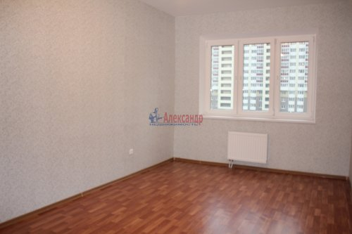 1-комнатная квартира (44м2) на продажу по адресу Ленинский пр., 51— фото 4 из 16