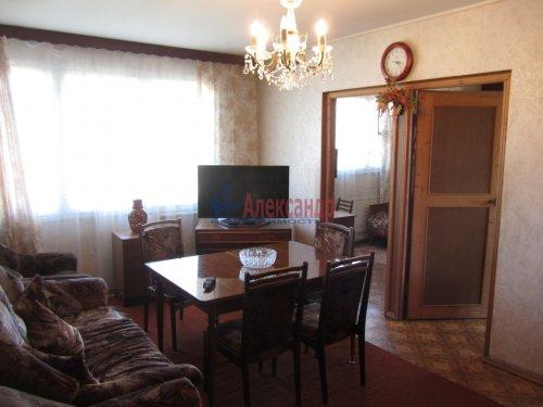 5-комнатная квартира (71м2) на продажу по адресу Бухарестская ул., 78— фото 7 из 16