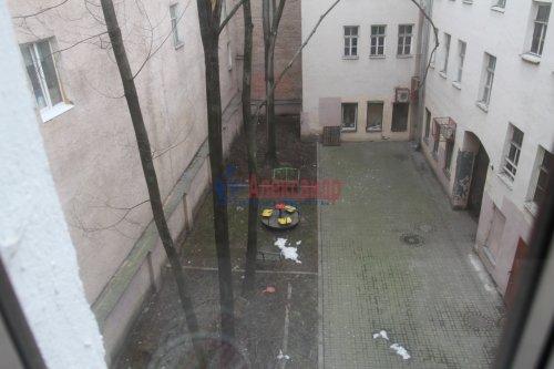 2-комнатная квартира (61м2) на продажу по адресу Спасский пер., 9— фото 7 из 8
